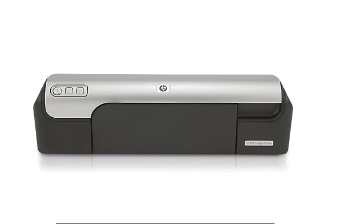 HP 900 Inkjet Printer series Full Feature Software and Driver