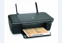 HP Deskjet 1050 All-in-One