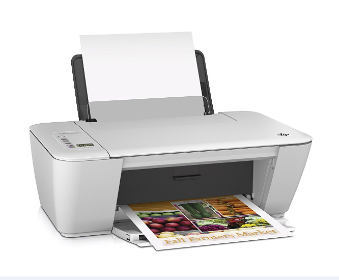 HP Deskjet 2540 All-in-One