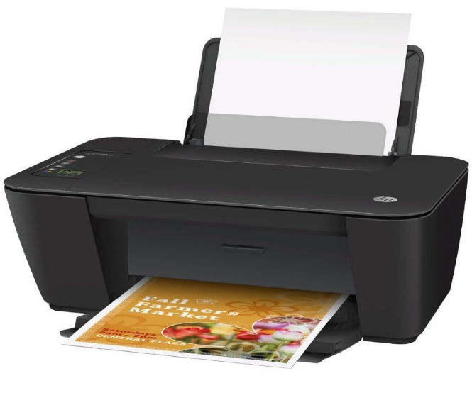 HP Deskjet 2549 All-in-One