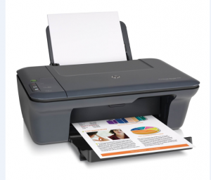 HP Deskjet Ink Advantage 2060 All-in-One