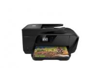 HP OfficeJet 7510