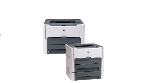 Hp laserjet 1320 series Full Feature Software and Drivers Easy Download