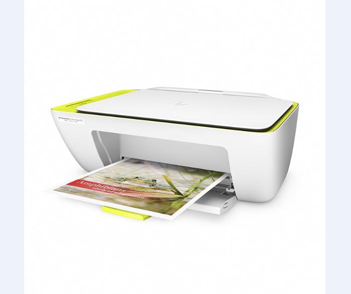 hp printer deskjet2135