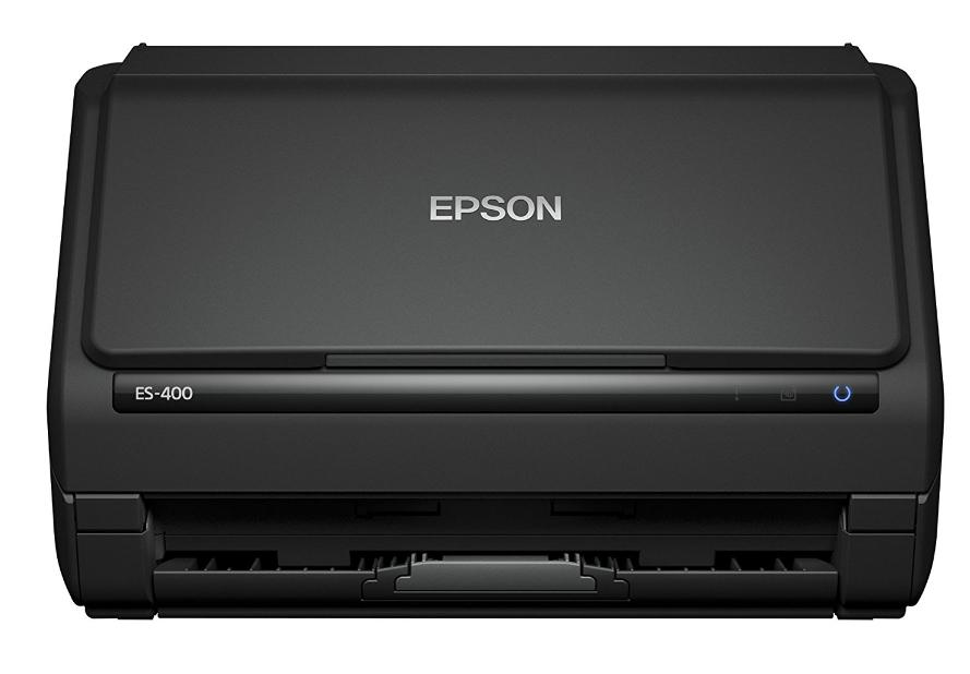 Epson ES-400 Driver