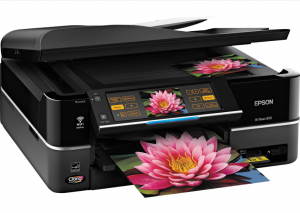 Epson Scan Software Artisan 810 For Windows and Mac