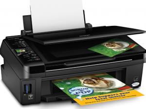 Epson Scan Software Epson Stylus NX420
