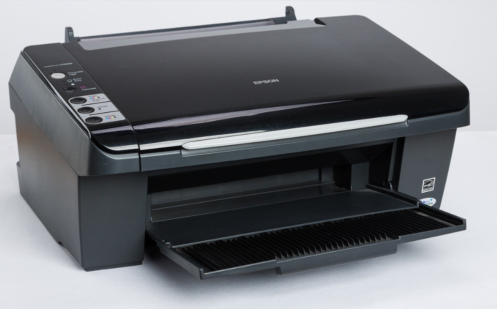 Epson Scan Software cx5600