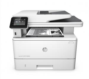 HP Color LaserJet Pro MFP M477fdn Driver