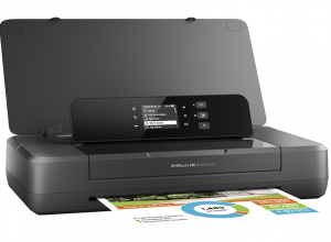 HP OfficeJet 200 Mobile Printer series Driver