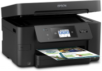 Epson WorkForce Pro WF-4720 Driver