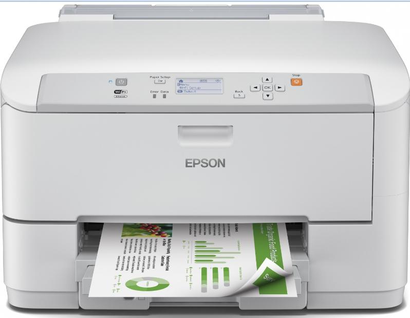 Epson WorkForce Pro WF-5110 Driver