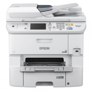Epson WorkForce Pro WF-6590 Driver