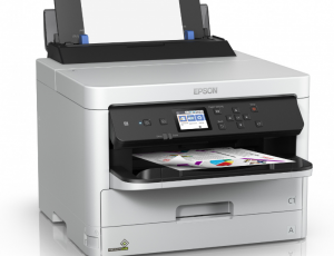 Epson WorkForce Pro WF-C5210 Driver