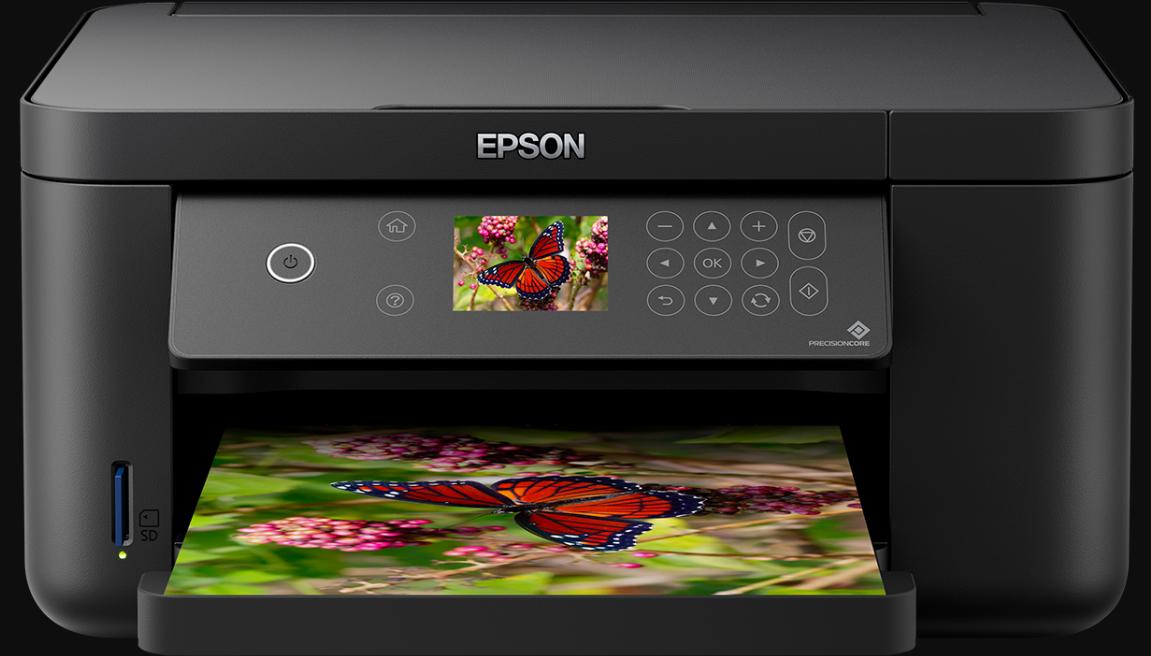 Epson XP-5100 Driver