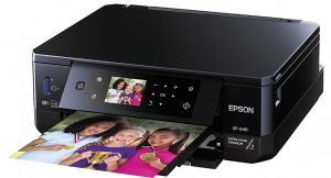 Epson XP-640 Driver
