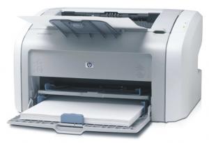 HP LaserJet 1020 Driver