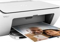 HP DeskJet 2655 Drivers