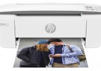 HP DeskJet 3752 Driver