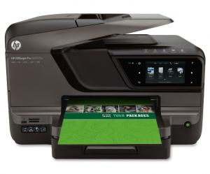 HP Driver Officejet Pro 8600