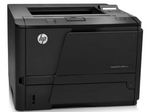 HP LaserJet Pro 400 M401n Drivers