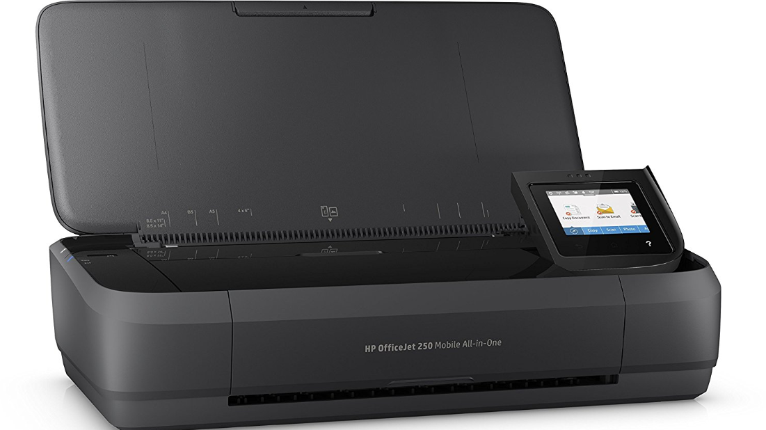 HP OfficeJet 250 Mobile Drivers