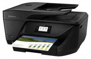 HP OfficeJet 6958 Drivers