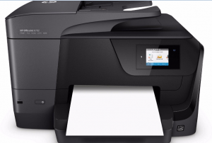 HP OfficeJet 8702 Drivers