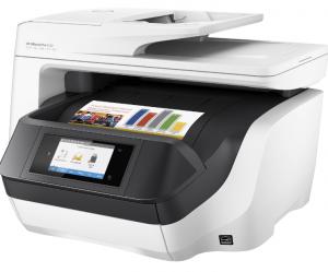 HP OfficeJet Pro 8720 Drivers