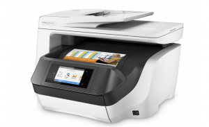 HP OfficeJet Pro 8730 Drivers