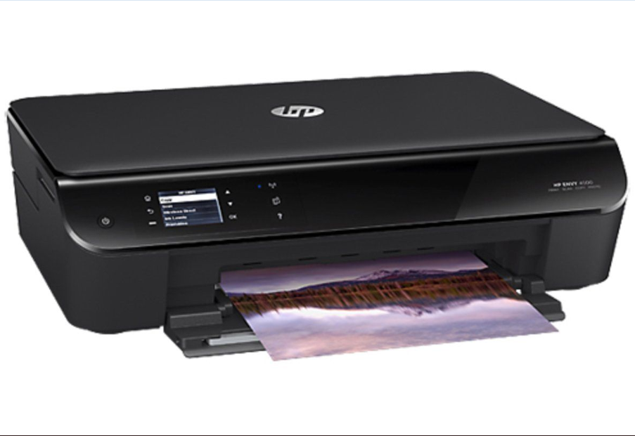 HP ENVY 4501 Drivers and Software