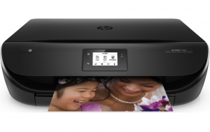 HP ENVY 4510 Drivers and Software
