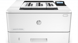 HP LASERJET PRO M402DNE Drivers