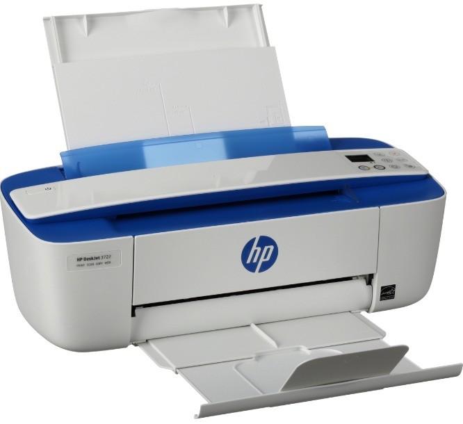HP DeskJet 3722 Driver