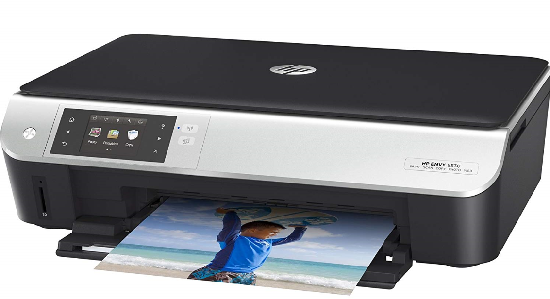 HP ENVY 5532 Drivers and Software