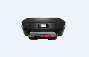 HP ENVY 5543 Driver Software Free Download