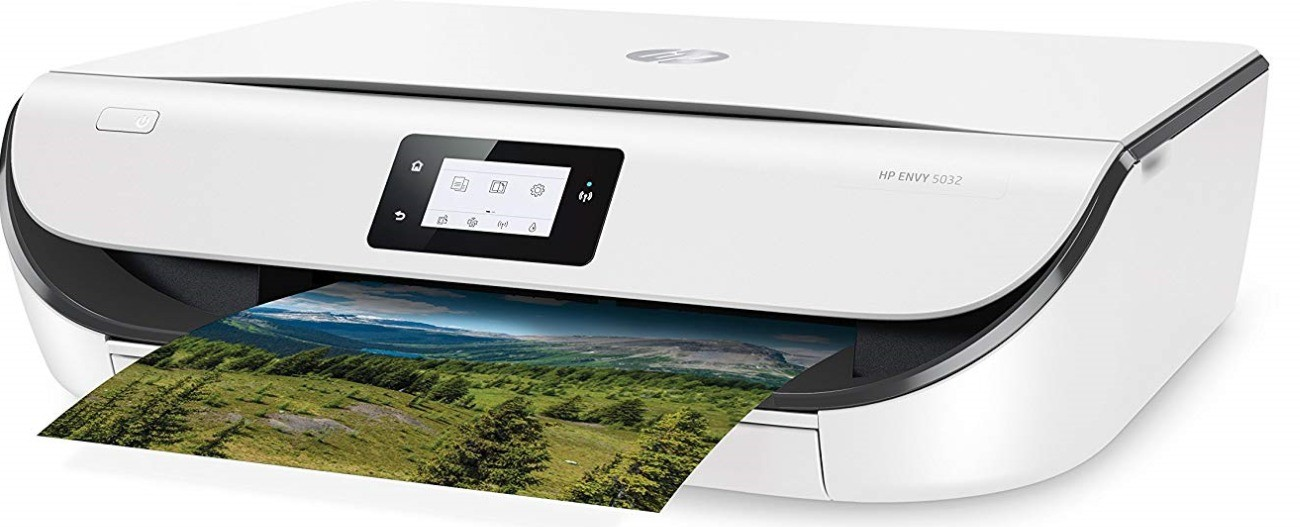 Hp Envy 5032 Driver Printer Download