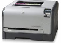 HP Color LaserJet CP1515n driver software