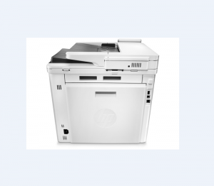 HP Color LaserJet Pro MFP M477fdw Driver Software Download