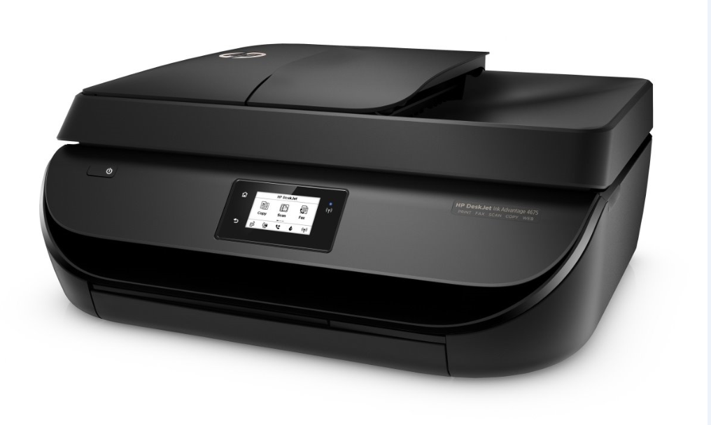 HP DeskJet Ink Advantage 4670 Driver Software
