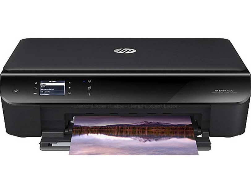 HP ENVY 4508 Driver Software Free Download