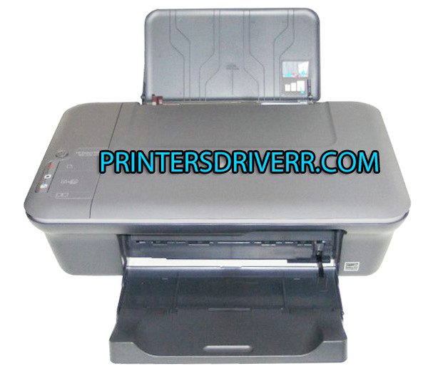 HP Deskjet 1051 Driver Software