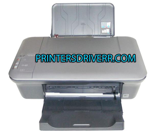 HP Deskjet 1051 Driver Software