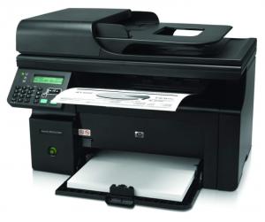 HP LaserJet Pro M1212nf Multifunction Driver Software
