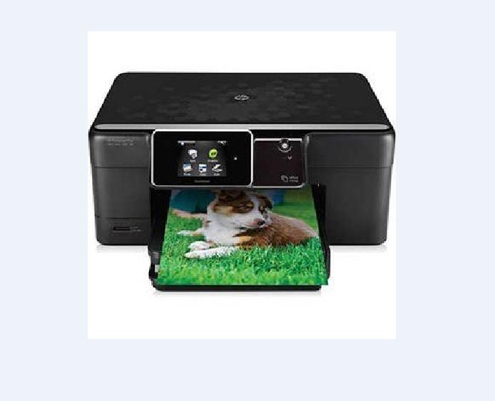 HP Photosmart Plus B210 Driver Software