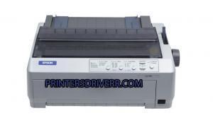 Epson LQ-590 Driver Free Download