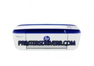 HP DeskJet Ink Advantage 3790 Driver Download