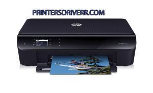 HP ENVY 4502 Driver software Download