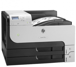 HP LaserJet Enterprise 700 Driver Software Download