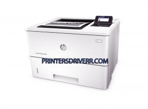 HP LaserJet Enterprise M506dn Driver Software